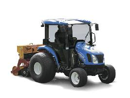 BOOMER™ EASYDRIVE™ New Holland
