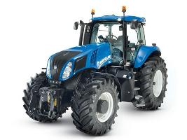 T8 - Tier 4A New Holland