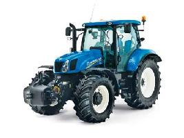 T6 - Tier 4A New Holland