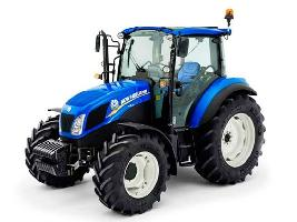 T4 - TIER 4A New Holland