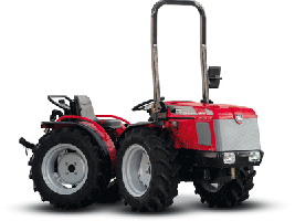 SUPERTIGRE 5800 Antonio Carraro