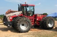 TRACTOR 50 ANIVERSARIO CASE IN