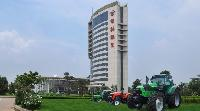 SAME DEUTZ-FAHR y CHANGLIN firman un acuerdo para el mercado Chino