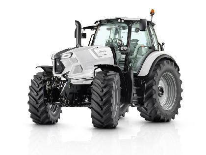 """Tractores agrícolas Lamborghini Spark"""""""
