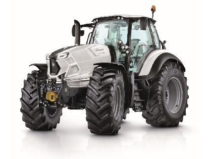 """Tractores agrícolas Lamborghini Mach VRT"""""""