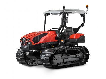 """Tractores de cadenas Same Krypton M"""""""