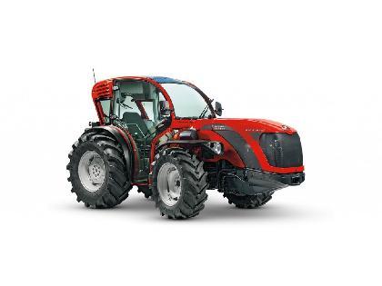 """Tractores agrícolas Antonio Carraro TGF 10900 R"""""""