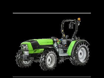 "Tractores agrícolas Deutz-Fahr DEUTZ 5115 TB"""