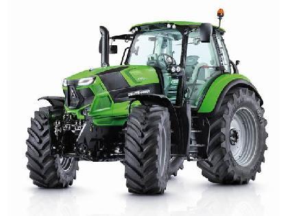 """Tractores agrícolas Deutz-Fahr Serie 6.4 Agrotron"""""""