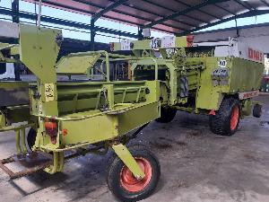 Offers Large balers Claas quadrant 1150 used