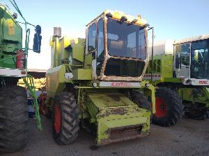 Sales Grain Harversters Claas cosechadora  dominator 87 Used