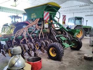 Sales No-Till Seed Drill Gil airsem 6410 d Used