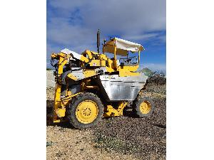 Offers Grape harvesting machine Gregoire g85 used