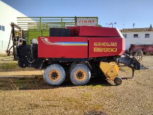 Offers Silage machines New Holland 950 used