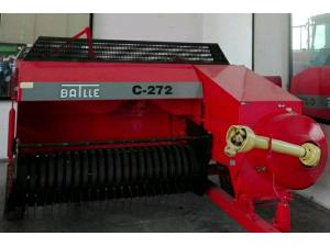 Sales Small balers Batlle c272 Used