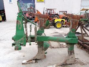Sales Mouldboard Ploughs Unknown arado 2 surcos Used
