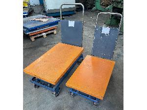 Offers Various Desconocida plataforma elevadora mÓvil. used