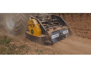 Buy Online Stone crusher AgriWorld trituradora de piedras fts 250.10  second hand