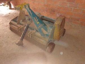 Buy Online Forestry mower Desconocida trituradora y desbrozadora  second hand