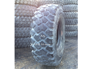 Buy Online Inner tubes, Tires and Wheels MICHELIN 16.00r20  xzl 173g tl used aa  second hand