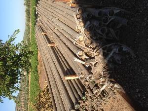 Sales Pipe Humet tubos riego de aluminio Used