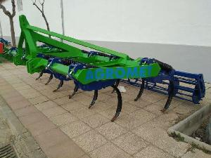 Offers Chissel Agromet 13 brazos used