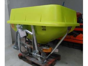 Sales Mounted Fertiliser Spreader ROCHA nuevas: 1.000-1.500kg; 12-24m Used