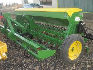 Sales Mecanic precision seeder Gil sembradora  de cereal Used