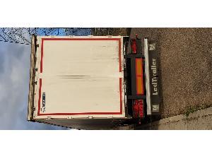 Offers Trailer Platform Lecitrailer plataforma portabobinas used