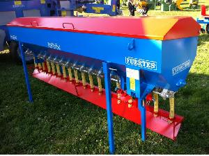 Offers Grass Seeders FUERTES fsh used