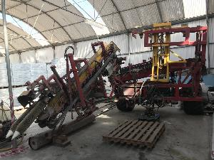 Offers Accessories Combine Harvester Unknown  used