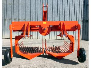 Buy Online Potato Harvesters Unknown abj30  second hand