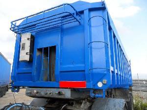 Sales Dump Trucks Leciñena  Used