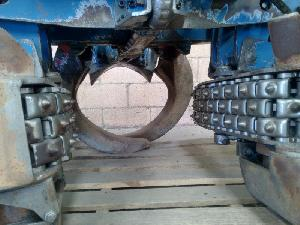 Offers Harvester Heads Unknown keta 520 used