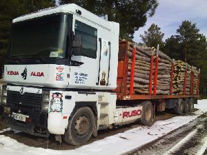 Sales Trucks Renault 430 Used