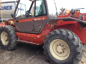 Offers Telescopic Handlers Manitou mt1330 used