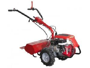 Buy Online Rototiller BARBIERI red  second hand