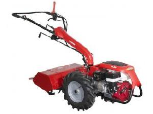 Buy Online Rototiller BARBIERI flex 2+2  second hand