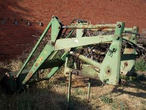 Buy Online Loaders Tenias b2  second hand