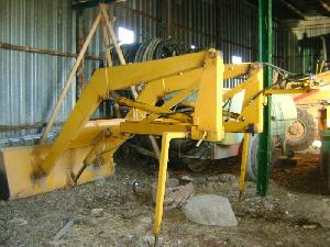 Offers Loaders Unknown enganche rapido used