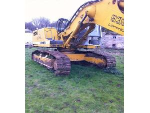Buy Online Loaders Unknown liebherr 932 electronic  second hand