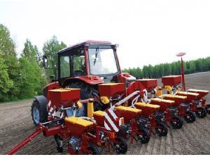 Sales Special Seeders Amazone stv-8k Used