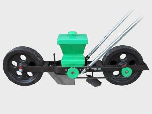 Sales Precision Seeder AgroRuiz pro Used