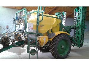 Offers Tractor-mounted sprayer Fitosa  used