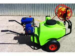 Sales Tractor-mounted sprayer Unknown  Used