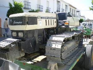 Offers Track-type tractors Lombardini c674-70 used