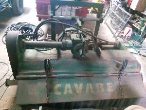 Offers Pruning Crusher Cavabe desplazabe y reversible used