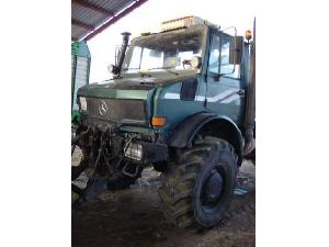 Offers Unimogs Mercedes-Benz 2100 used