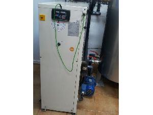 Sales Fermenting cellar equipment Unknown equipo de frío clivet wsat ee-51 Used