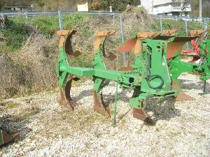 Buy Online Mouldboard Ploughs Novel tres cuerpos  second hand